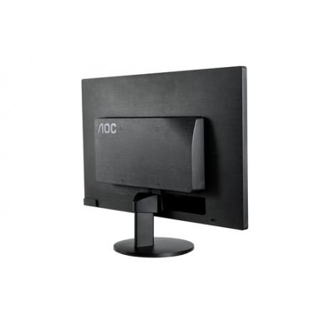 """AOC Basic-line E2270SWHN LED display 54,6 cm (21.5"""") 1920 x 1080 Pixeles Full HD Negro - Imagen 2"""