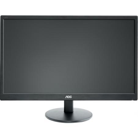"""AOC Basic-line E2270SWHN LED display 54,6 cm (21.5"""") 1920 x 1080 Pixeles Full HD Negro - Imagen 11"""