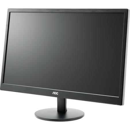 """AOC Basic-line E2270SWHN LED display 54,6 cm (21.5"""") 1920 x 1080 Pixeles Full HD Negro - Imagen 13"""