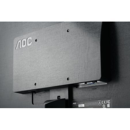 """AOC Basic-line E2270SWHN LED display 54,6 cm (21.5"""") 1920 x 1080 Pixeles Full HD Negro - Imagen 15"""