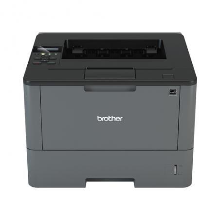 Brother HL-L5100DN impresora láser 1200 x 1200 DPI A4 - Imagen 1