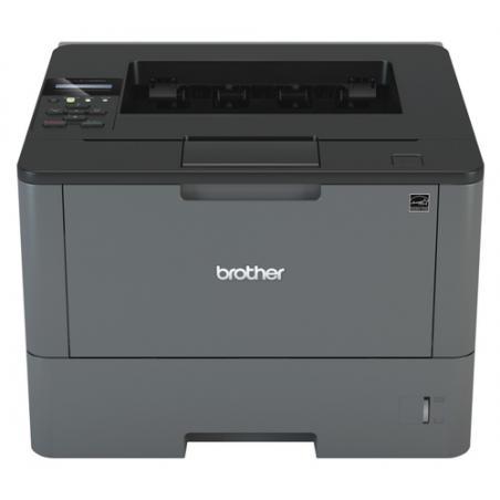 Brother HL-L5100DN impresora láser 1200 x 1200 DPI A4 - Imagen 2
