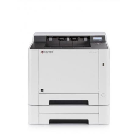 KYOCERA ECOSYS P5021cdw Color 9600 x 600 DPI A4 Wifi - Imagen 2