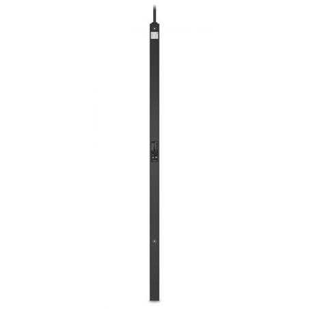 APC AP6009A unidad de distribución de energía (PDU) Negro 26 salidas AC - Imagen 2