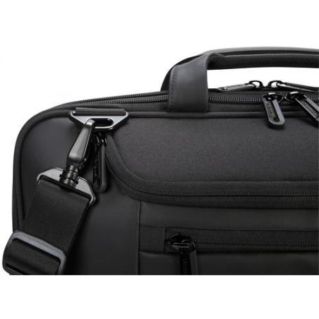 "Targus Balance Ecosmart 14"" maletines para portátil 35,6 cm (14"") Maletín Negro - Imagen 7"