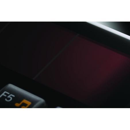 Logitech K750 teclado RF inalámbrico QWERTY Inglés del Reino Unido Negro - Imagen 5