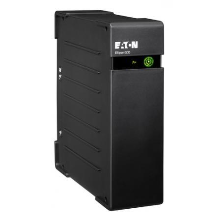 Eaton Ellipse ECO 650 IEC En espera (Fuera de línea) o Standby (Offline) 650 VA 400 W 4 salidas AC - Imagen 1