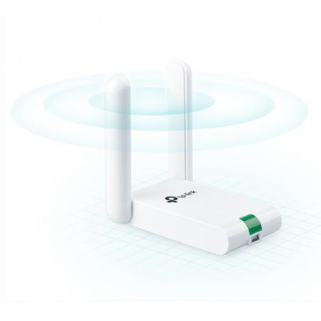 TP-LINK TL-WN822N WLAN 300 Mbit/s - Imagen 3