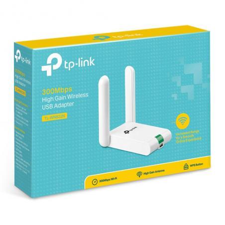 TP-LINK TL-WN822N WLAN 300 Mbit/s - Imagen 4