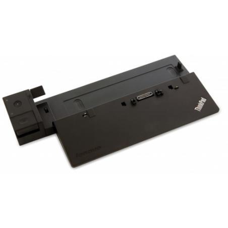 Lenovo ThinkPad Ultra Dock, 90W Acoplamiento Negro - Imagen 1