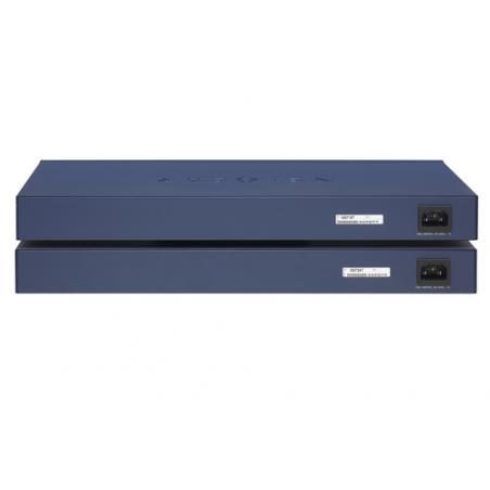 Netgear GS716T Gestionado Gigabit Ethernet (10/100/1000) Negro - Imagen 8