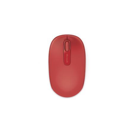 Microsoft Wireless Mobile Mouse 1850 ratón RF inalámbrico Ambidextro - Imagen 4