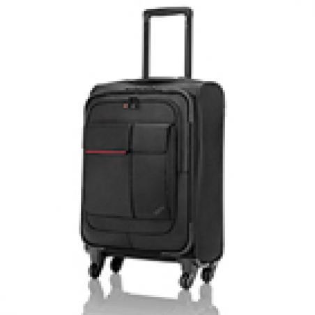 """Lenovo ThinkPad Professional Roller maletines para portátil 39,6 cm (15.6"""") Maletín con ruedas Negro - Imagen 2"""